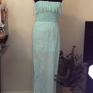 Rip Curl Maxi Dress Size XS